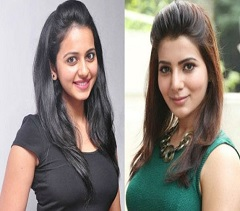 No to Rakul, Samantha Confirmed