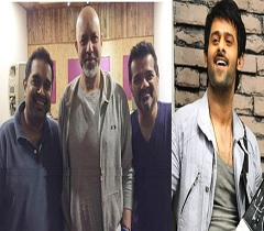 3 Top Music Directors for Prabhas Next Movie