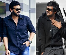 Venky Decided to Trouble Puri?