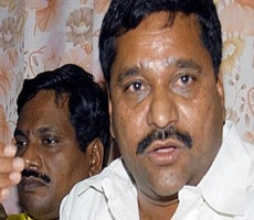 YSRC MLA offered to sacrifice for Lokesh?