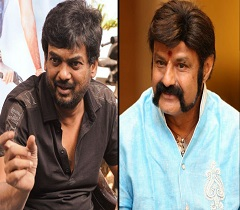 Official: Puri To Direct Balayya's 101st Film