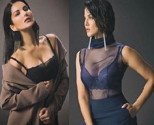 Sunny Leone Latest Sexy Pics