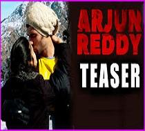 Arjun Reddy Movie Teaser – Vijay Devarakonda