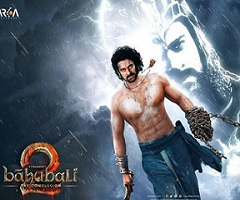 Biggest Release ever for Baahubali 2