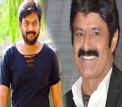 Balayya-Puri Surely is 'The Combination Of The Century'