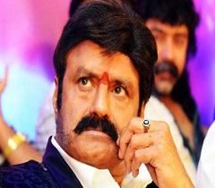 Reddy Garu for Balayya?