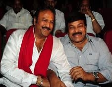 Chiru Suggests Doctor To Mohan Babu