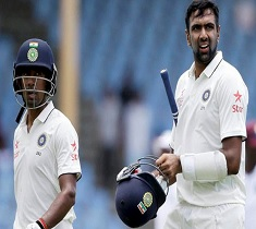 1st Test : Team India registers a bad record