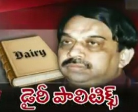 Yeddyurappa dares Siddaramaiah on diary furore