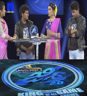Suma's Genes New Game Show – E30 – 25th Feb with Dwaraka Movie Team