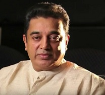 'Kamal Haasan suffering with mental disorder'
