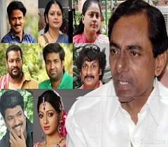 Can These Stars Stop KCR?