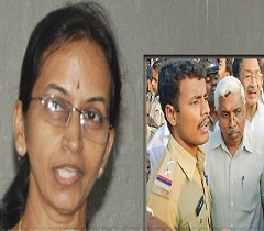 Where Is Kodandaram? Wife Searches