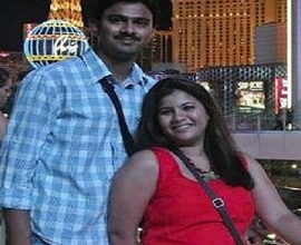 Wife of Telugu engineer asks 'do we belong here?'