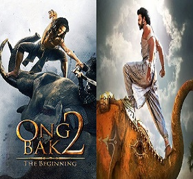 Viral Pic: Baahubali Poster Inspired From?