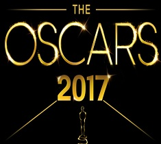 Oscars 2017: Complete Winners' List
