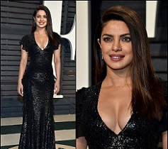 Pic: Priyanka's look from the Oscars after party