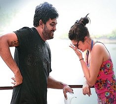 Puri Under Pressure from Charmi?