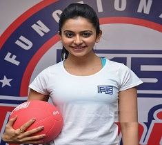 Rakul's Side Business in Andhra, Telangana