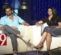 Rakul Preet Singh & Sai Dharam Teja Special Interview on Winner Movie