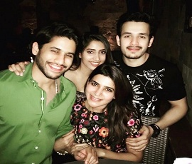 Akhil-Shriya Bhupal's split forced Chaitu and Samantha to advance their wedding plans?​​