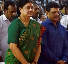 No Five Star Facilities for Sasikala in Jail