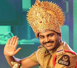 Sharwanand thrills us as Radha