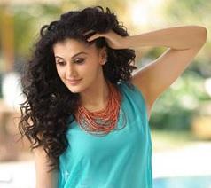 I Want One Hit in Telugu: Taapsee