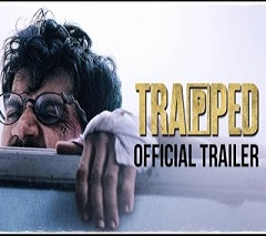 Interesting Trailer: Trapped