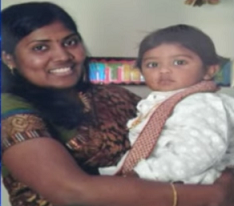 Telugu Mom & Son Brutally Murdered In USA