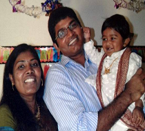AP Mother & Son murder in USA – Family blames husband