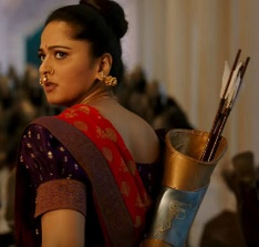 Anushka Brings Loss To Baahubali?