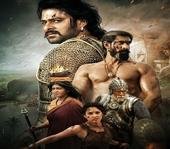 WhatsApp Becomes Threat to Baahubali