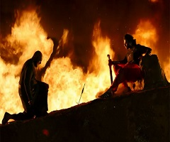Twitter Calls It A 'Baahubalian Hit'