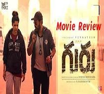 Guru Movie Review – 3/5