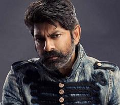 Rajamouli launched JB's Patel S.I.R
