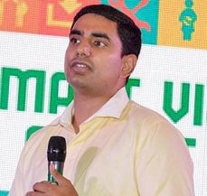 Suicide Note To Lokesh, 'Save TDP..Goodbye'