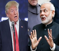 Why Trump Telephoned Modi Last Night?