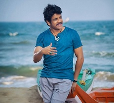 Pics: This Is Why We Call Him Manmadhudu