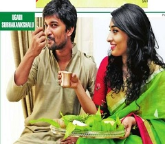 Nani blessed with a baby boy!