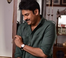 Pawan Wasted Two Chances