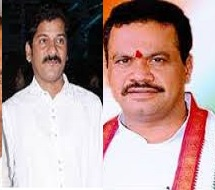 Revanth, Komatireddy To Join BJP Soon?