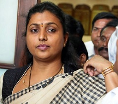 When TDP MLA Avoided Meeting Roja..