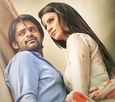 Sai Dharam Tej Has Huge Crush on Her
