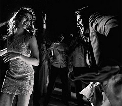 Pic Talk: Samantha-Naga Chaitanya Love Dance