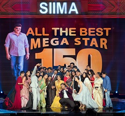 VIVO bags Title Sponsorship of SIIMA 2017