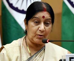 Will Sushma Swaraj be the next President of India ?