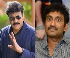 What will Chiru speak about Vytla?