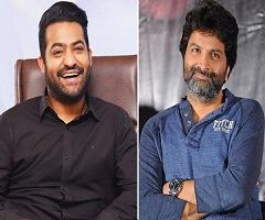 Trivikram Finalized Heroine for NTR?