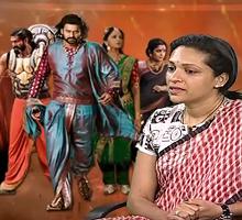 Baahubali Costume Designer Prashanthi Exclusive Interview Manatelugumovies Net